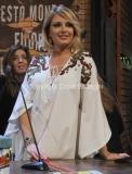 06/01/2016 Roma serata Lotteria de' Affari tuoi, nella foto: Manila Nazzaro