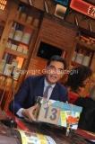 06/01/2016 Roma serata Lotteria de' Affari tuoi, nella foto: Tiberio Timperi