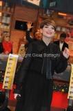 06/01/2016 Roma serata Lotteria de' Affari tuoi, nella foto: Alessandra Amoroso
