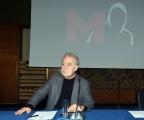 Foto/IPP/Gioia Botteghi 08/01/2018 Roma, il nuovo programma di Michele Santoro per rai tre M Italy Photo Press - World Copyright