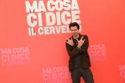 Foto/IPP/Gioia Botteghi Roma 15/04/2019 Presentazione del film Ma cosa ti dice il cervello, nella foto: Giampaolo Morelli Italy Photo Press - World Copyright