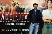 Foto/IPP/Gioia Botteghi 22/01/2018 Roma, presentazione del film MADE IN ITALY, nella foto: Walter Leonardi Italy Photo Press - World Copyright