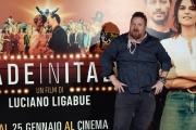 Foto/IPP/Gioia Botteghi 22/01/2018 Roma, presentazione del film MADE IN ITALY, nella foto: GIANLUCA GOBBI Italy Photo Press - World Copyright