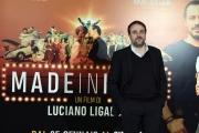 Foto/IPP/Gioia Botteghi 22/01/2018 Roma, presentazione del film MADE IN ITALY, nella foto: FILIPPO DINI Italy Photo Press - World Copyright