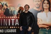 Foto/IPP/Gioia Botteghi 22/01/2018 Roma, presentazione del film MADE IN ITALY, nella foto: STEFANO ACCORSI Italy Photo Press - World Copyright