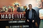 Foto/IPP/Gioia Botteghi 22/01/2018 Roma, presentazione del film MADE IN ITALY, nella foto: DOMENICO PROCACCI Italy Photo Press - World Copyright