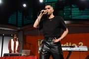 Foto/IPP/Gioia Botteghi Roma 21/03/2019 Concerto di radio2Live con Mahmood Italy Photo Press - World Copyright