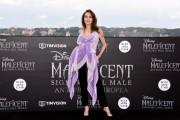 Foto/IPP/Gioia Botteghi Roma 07/10/2019 photocall del film Maleficent, nella foto :    Angelina Jolie  Italy Photo Press - World Copyright