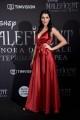 Foto/IPP/Gioia Botteghi Roma 07/10/2019 red carpet del film Maleficent, nella foto :    Valentina Vignali Italy Photo Press - World Copyright