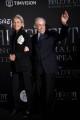Foto/IPP/Gioia Botteghi Roma 07/10/2019 red carpet del film Maleficent, nella foto :    Renato Balestra e figlia Italy Photo Press - World Copyright