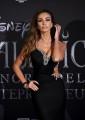 Foto/IPP/Gioia Botteghi Roma 07/10/2019 red carpet del film Maleficent, nella foto :    Magdalina Ghenea Italy Photo Press - World Copyright