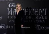 Foto/IPP/Gioia Botteghi Roma 07/10/2019 red carpet del film Maleficent, nella foto :     Michelle Pfeiffer Italy Photo Press - World Copyright