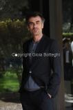 30/03/2012 Roma, presentazione della fiction di raiuno MARIA DI NAZARET, nella foto: Thomas Trabacchi