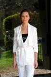 30/03/2012 Roma, presentazione della fiction di raiuno MARIA DI NAZARET, nella foto: Alissa Jung