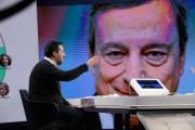 Foto/IPP/Gioia Botteghi Roma 14/02/2021 Trasmissione di rai3 Mezz'ora in più, Lucia Annunziata ospita  Matteo Salvini Italy Photo Press - World Copyright