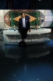 27/05/2014 Roma spot per il programma MAXINHO DO BRASIL, nella foto Marco Civoli