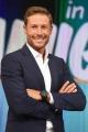 """Foto/IPP/Gioia Botteghi 18/09/2018 Roma, trasmissione """"mezzogiorno in famiglia"""", nella foto: Massimiliano Ossini  Italy Photo Press - World Copyright"""