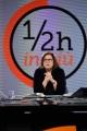 Foto/IPP/Gioia Botteghi Roma02/12/2018 Puntata su rai tre di Mezz'ora in più, con Lucia Annunziata  Italy Photo Press - World Copyright