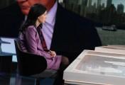 Foto/IPP/Gioia BotteghiRoma 20/12/2020 Trasmissione di rai 3 Mezz'ora in più Lucia Annunziata ospita la ministra dell'istruzione Lucia AzzolinaItaly Photo Press - World Copyright