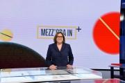Foto/IPP/Gioia Botteghi Roma 29/09/2019 prima puntata di Mezz'ora in più, rai 3 condotto da Lucia Annunziata Italy Photo Press - World Copyright