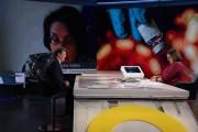 Foto/IPP/Gioia Botteghi Roma 28/02/2021 Trasmissione di rai3 Mezz'ora in più, Lucia Annunziata ospita Massimo Scaccabarozzi  presidente di farmindustria e Presidente e Amministratore Delegato di Janssen Italia, l'azienda del Gruppo Johnson & Johnson - Italy Photo Press - World Copyright