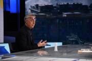 Foto/IPP/Gioia Botteghi Roma 22/12/2019 Puntata di Mezz'ora in più, ospite di Lucia Annunziata, l'architetto Stefano Boeri Italy Photo Press - World Copyright