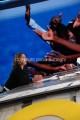 Foto/IPP/Gioia Botteghi Roma24/11/2019 Trasmissione mezz'ora in più, rai tre , ospite di Lucia Annunziata la ministra dell'interno Luciana Lamorgese Italy Photo Press - World Copyright