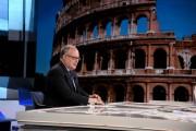 Foto/IPP/Gioia Botteghi Roma 23/05/2021 trasmissione Mezz'ora in più, ospite di Lucia Annunziata candidato sindaco di Roma per il PD, Roberto Gualtieri Italy Photo Press - World Copyright