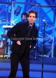 14/01/2016 Roma Mika ospite dell'Arena di Massimo Giletti andrà in onda il 24/01/2016