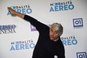 Foto/IPP/Gioia Botteghi Roma11/02/2019 presentazione del film Modalità aereo, nella foto: Dino Abbrescia Italy Photo Press - World Copyright