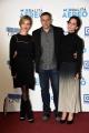Foto/IPP/Gioia Botteghi Roma11/02/2019 presentazione del film Modalità aereo, nella foto:  il regista Fausto Brizzi con Violante Placido e Caterina Guzzanti Italy Photo Press - World Copyright