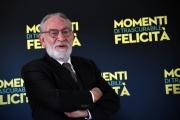 Foto/IPP/Gioia Botteghi Roma 07/03/2019 Presentazione della film, Momenti di trascurabile felicità, nella foto: Renato Carpentieri Italy Photo Press - World Copyright