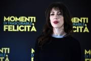 Foto/IPP/Gioia Botteghi Roma 07/03/2019 Presentazione della film, Momenti di trascurabile felicità, nella foto: Thony Italy Photo Press - World Copyright