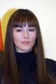25/01/06Conferenza stampa del film PER SESSO O PER AMORE nelle foto Monica Bellucci