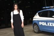 24/02/2017 Roma presentazione della fiction MONTALBANO, nella foto Valentina Lodovini