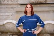 Foto/IPP/Gioia Botteghi Roma 17/05/2021 Photocall del film Morrison,  GIGLIA MARRA Italy Photo Press - World Copyright