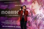 Foto/IPP/Gioia Botteghi Roma 17/05/2021 Photocall del film Morrison, il regista Federico Zampaglione     Italy Photo Press - World Copyright