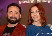 Foto/IPP/Gioia Botteghi Roma 17/05/2021 Photocall del film Morrison, il regista Federico Zampaglione    GIGLIA MARRA Italy Photo Press - World Copyright