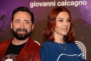 Foto/IPP/Gioia Botteghi Roma 17/05/2021 Photocall del film Morrison, il regista Federico Zampaglione e     GIGLIA MARRA Italy Photo Press - World Copyright