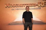 Foto/IPP/Gioia Botteghi Roma18/12/2018 Presentazione del film I moschettieri del Re, nella foto: Valerio Mastandrea Italy Photo Press - World Copyright