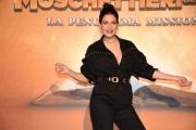 Foto/IPP/Gioia Botteghi Roma18/12/2018 Presentazione del film I moschettieri del Re, nella foto: Giulia Bevilacqua Italy Photo Press - World Copyright