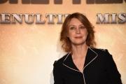 Foto/IPP/Gioia Botteghi Roma18/12/2018 Presentazione del film I moschettieri del Re, nella foto: Margherita Buy Italy Photo Press - World Copyright
