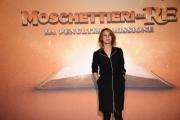 Foto/IPP/Gioia Botteghi Roma18/12/2018 Presentazione del film I moschettieri del Re, nella foto:Margherita Buy Italy Photo Press - World Copyright