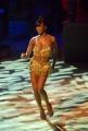 29/09/07 OMEGA/Gioia Botteghi Prima puntata di BALLANDO CON LE STELLE, nelle foto:  Naomi Campbell