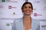 "Foto/IPP/Gioia Botteghi Roma 22/06/2021 Photocall ""Nastri d?argento"" nella foto :  Teresa Saponangelo Italy Photo Press - World Copyright"