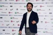 "Foto/IPP/Gioia Botteghi Roma 22/06/2021 Photocall ""Nastri d'argento"" nella foto : Matteo Rovere Italy Photo Press - World Copyright"