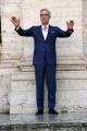 """Foto/IPP/Gioia Botteghi Roma04/12/2018 Presentazione del film """"Natale a 5 stelle"""" nella foto: Massimo Ghini Italy Photo Press - World Copyright"""