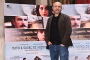 Foto/IPP/Gioia Botteghi 18/04/2018 Roma, Presentazione del fil NATO A CASAL DI PRINCIPE, nella foto  il regista Bruno Oliviero  Italy Photo Press - World Copyright