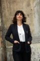 Foto/IPP/Gioia Botteghi 18/04/2018 Roma, Presentazione del fil NATO A CASAL DI PRINCIPE, nella foto Donatella Finocchiaro  Italy Photo Press - World Copyright