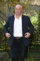 """Foto/IPP/Gioia Botteghi Roma16/11/2018 presentazione della fiction di rai uno """" nero a metà"""", nella foto Claudio Amendola Italy Photo Press - World Copyright"""